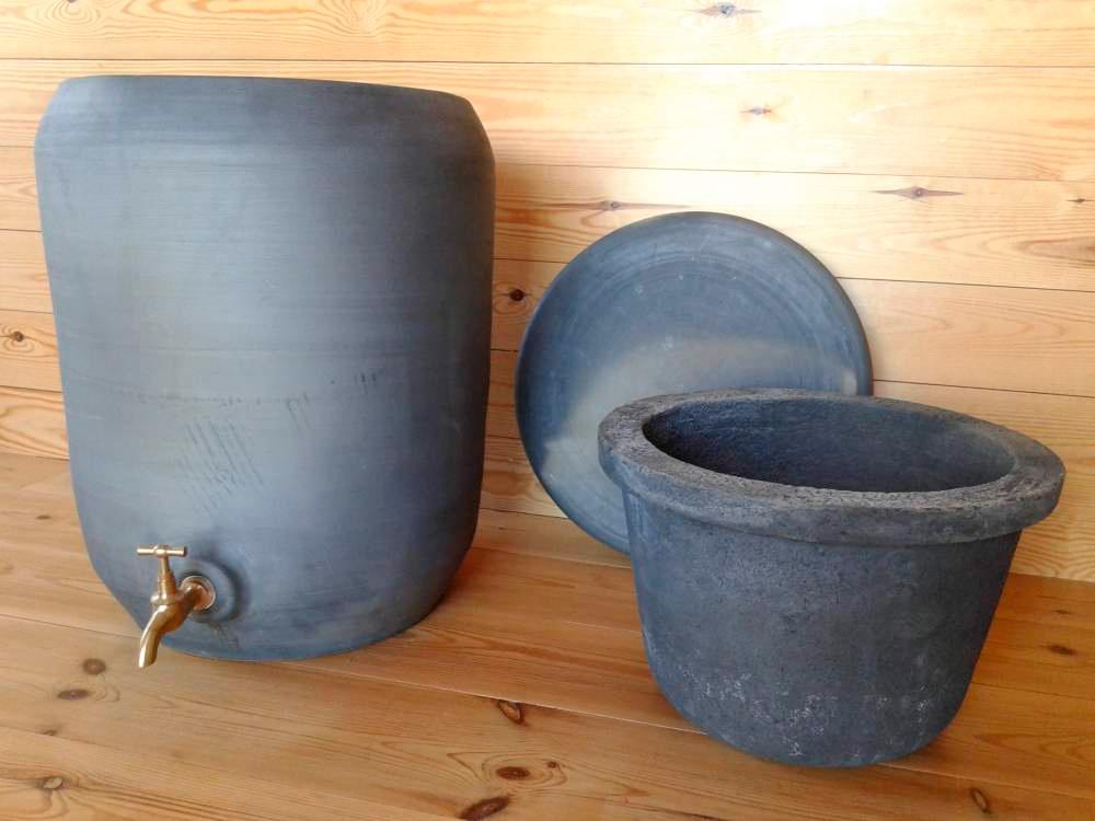 Filtro de agua de cerámica
