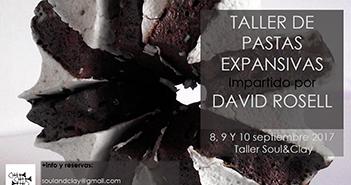 Curso de David Rosell