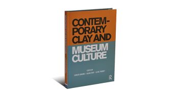 Portada del libro Contemporary Clay and Museum Culture