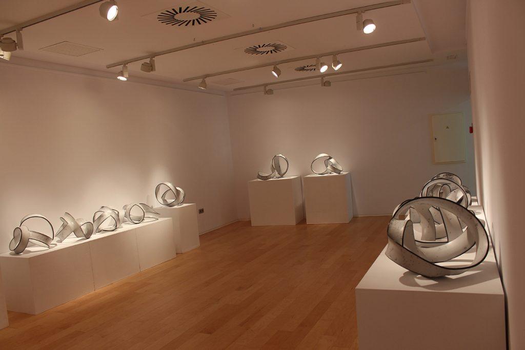 cerámica de Miguel Molet