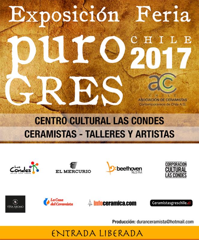 Feria Purogres Chile