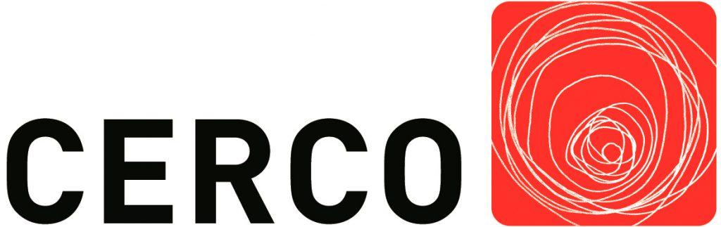 Logo de CERCO 2017