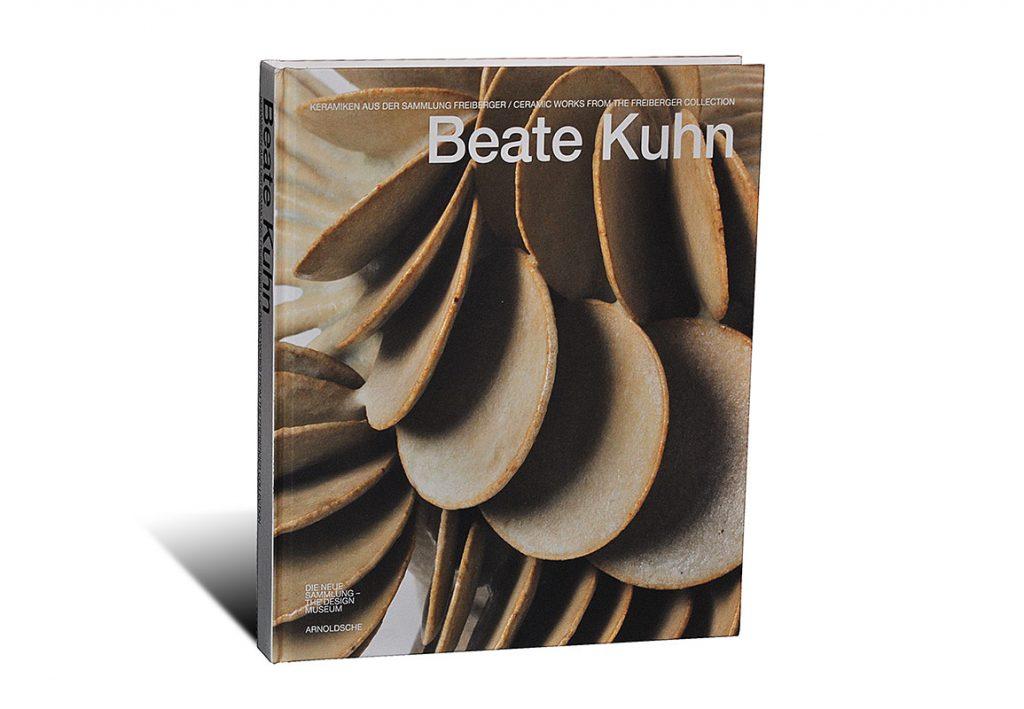 Portada del libro Beate Kuhn