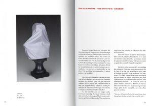 Páginas interiores del libro -François Ruegg-