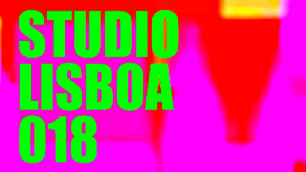 Logo de Studio Lisboa 018