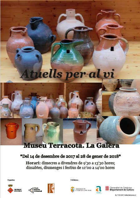 Museu Terracota La Galera