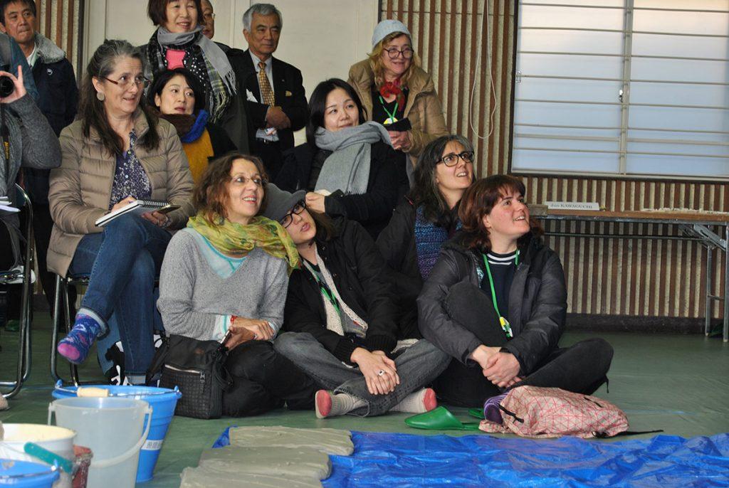 Público de Sasama 2017