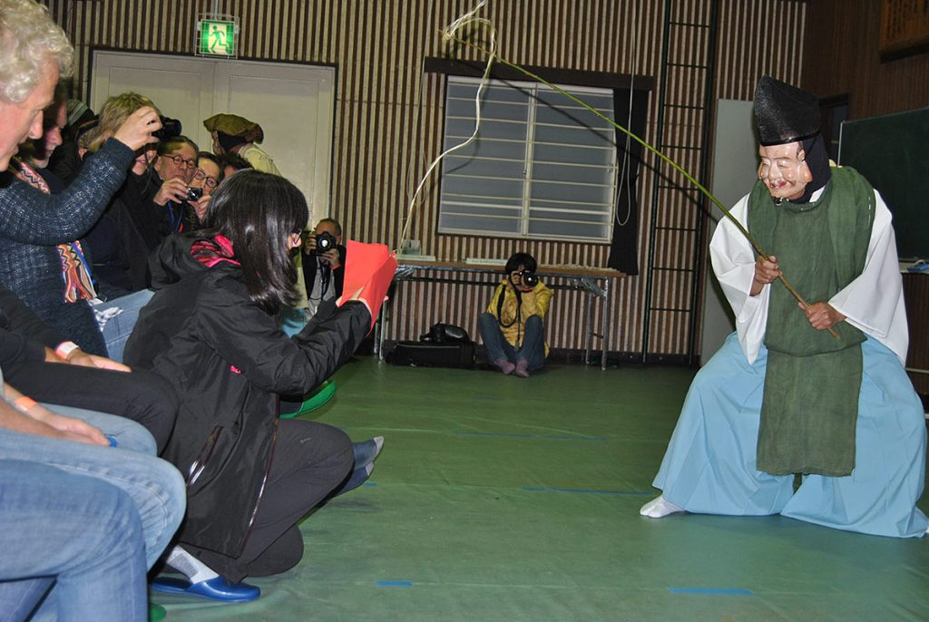 Festival de Cerámica de Sasama 2017