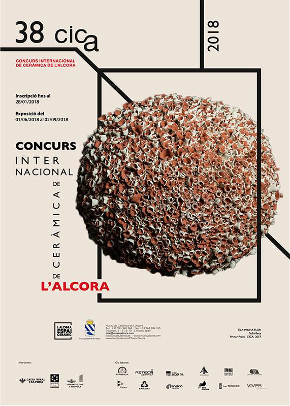 Concurso de cerámica de La Alcora