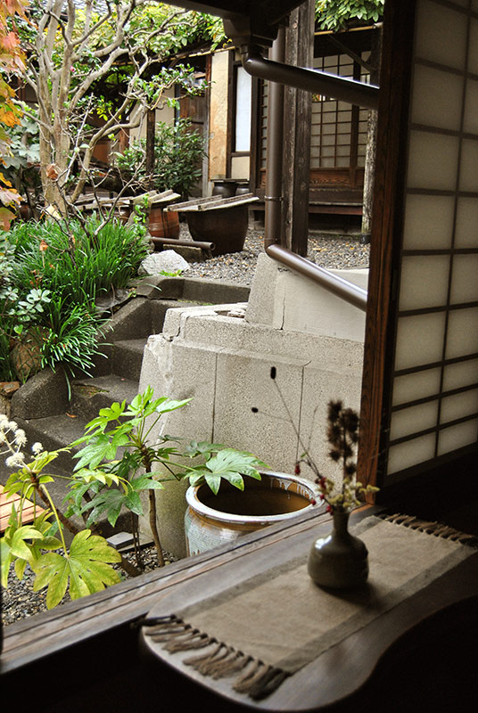 Casa Museo de Kawai Kanjiro