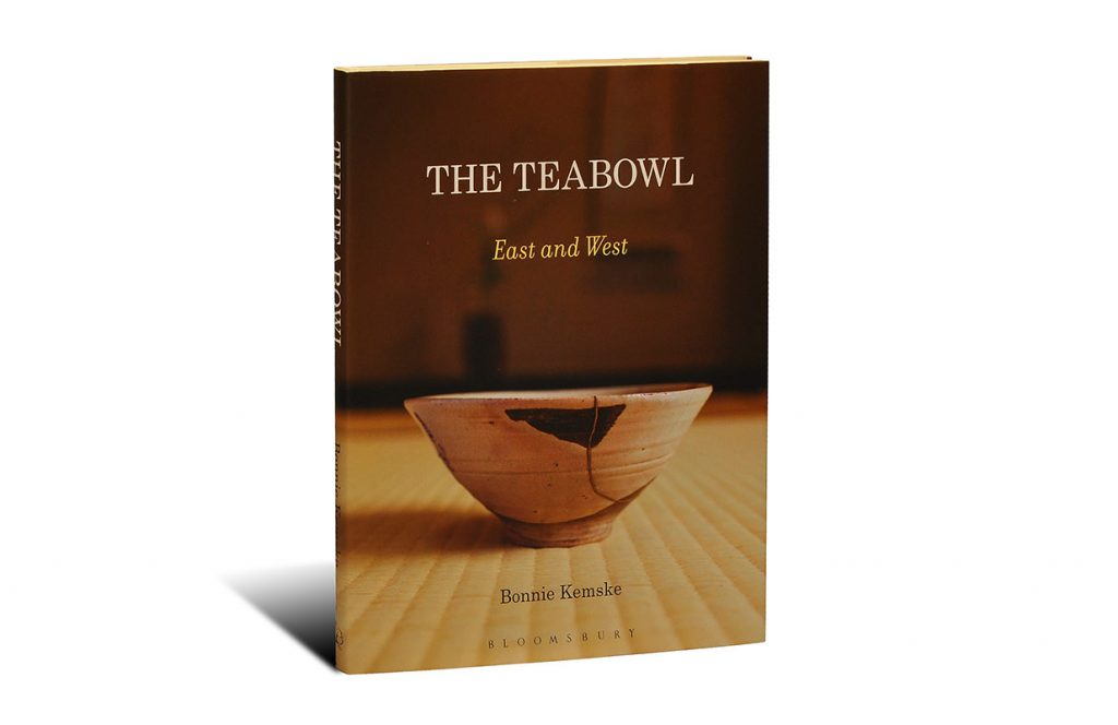 Portada del libro The Teabowl