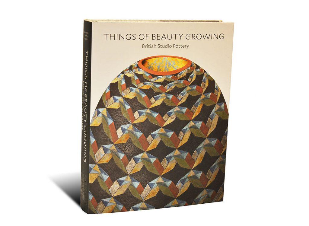 Portada del libro Things of Beauty Growing