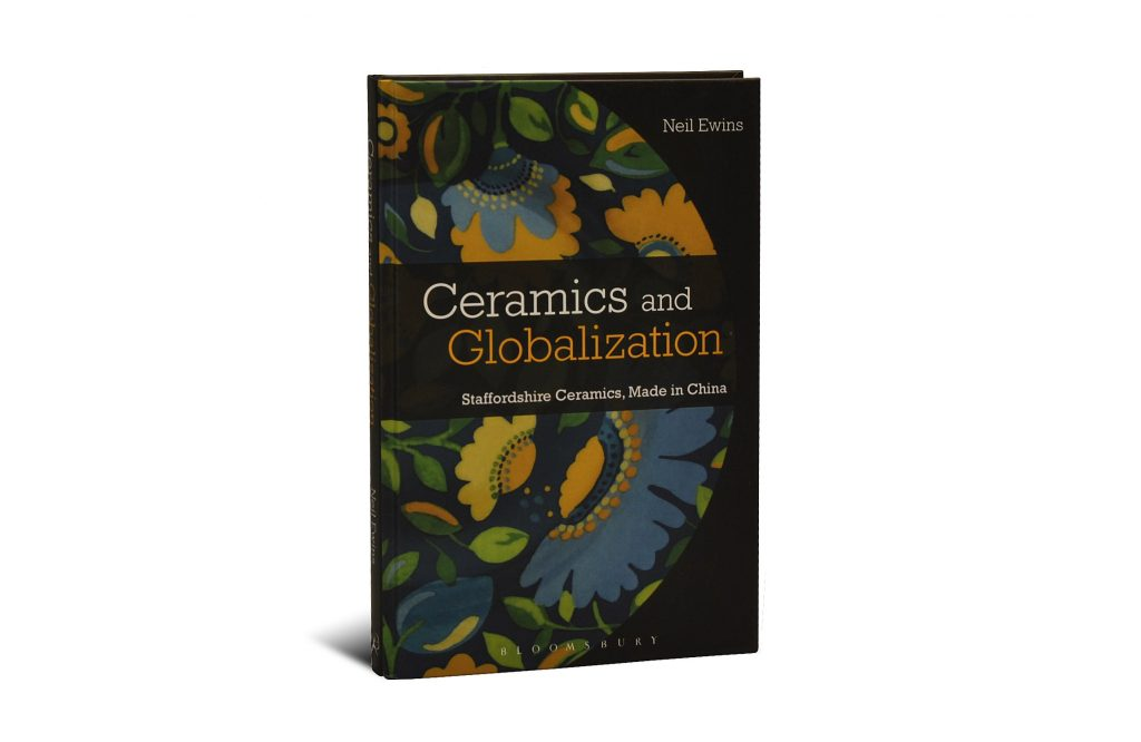 Portada del libro Ceramics and Globalization