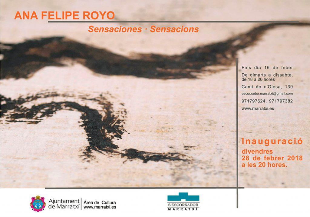 Cerámica de Ana Felipe