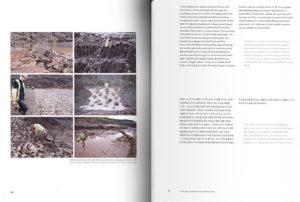 Páginas interiores del libro Factory. Neil Brownsword