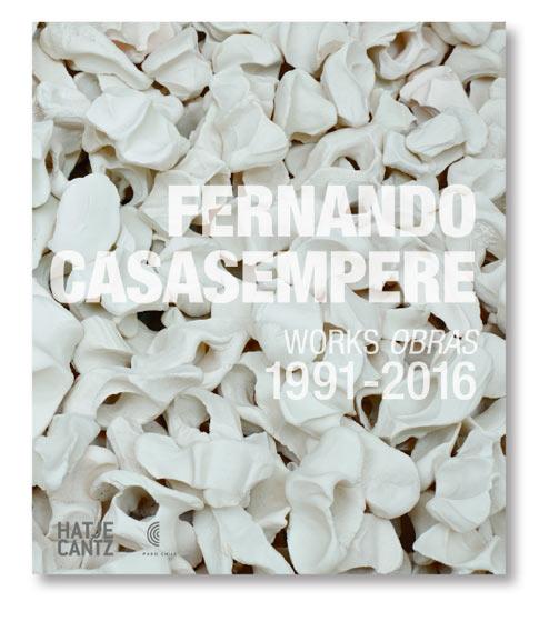 Libro sobre Fernando Casasempere