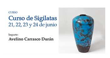 Cursos de cerámica en Navarrete