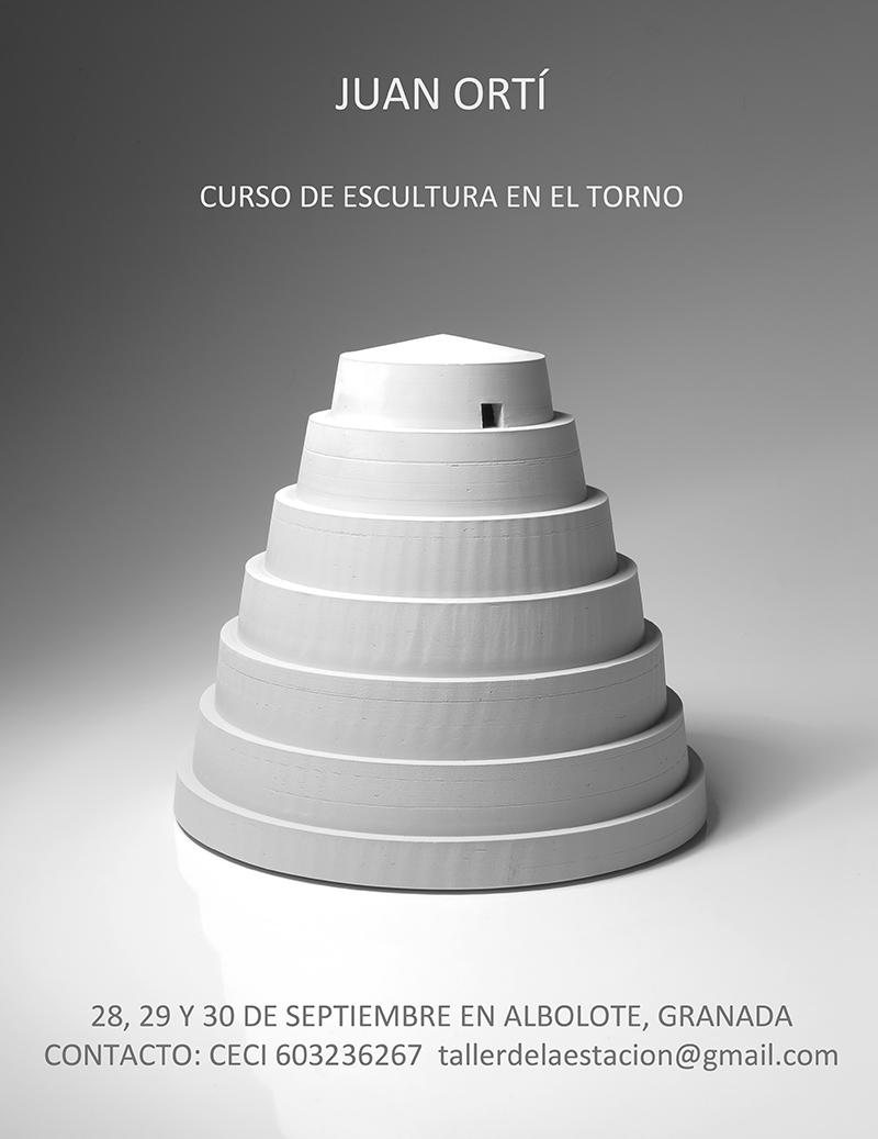Cerámica de Juan Ortí