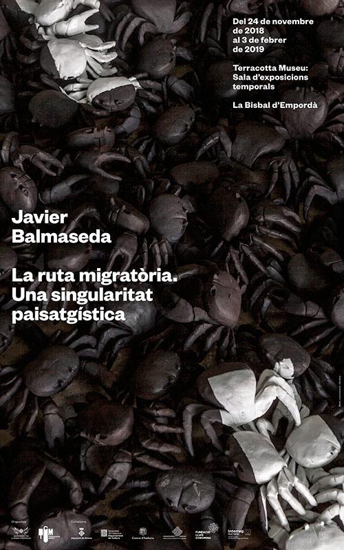 Cerámica de Javier Balmaseda