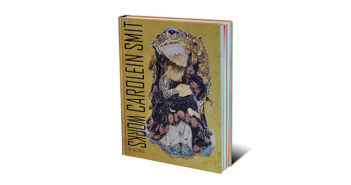 Libro sobre Carolein Smit