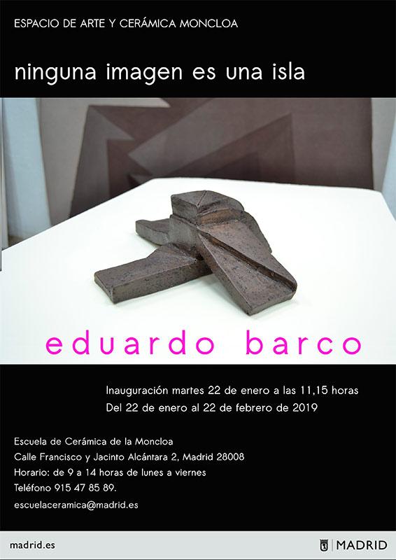 Cerámica de Eduardo Blanco
