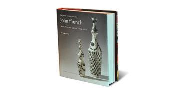 Portada del libro dedicado a John Ffrench