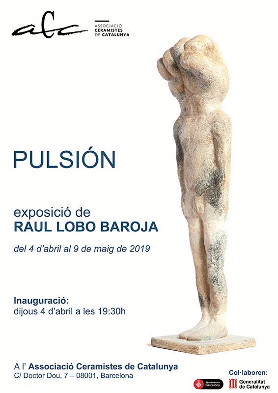 Cerámica de Raúl Lobo