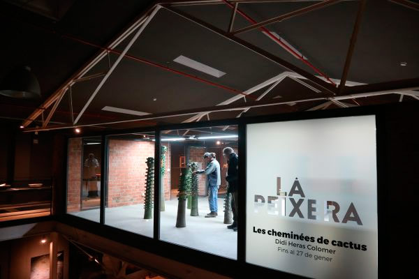 Museu Terracotta, La Bisbal