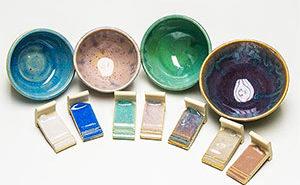 Curso de cerámica con César Torres
