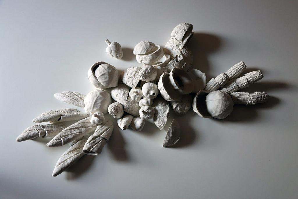 cerámica de Carlos Martínez García