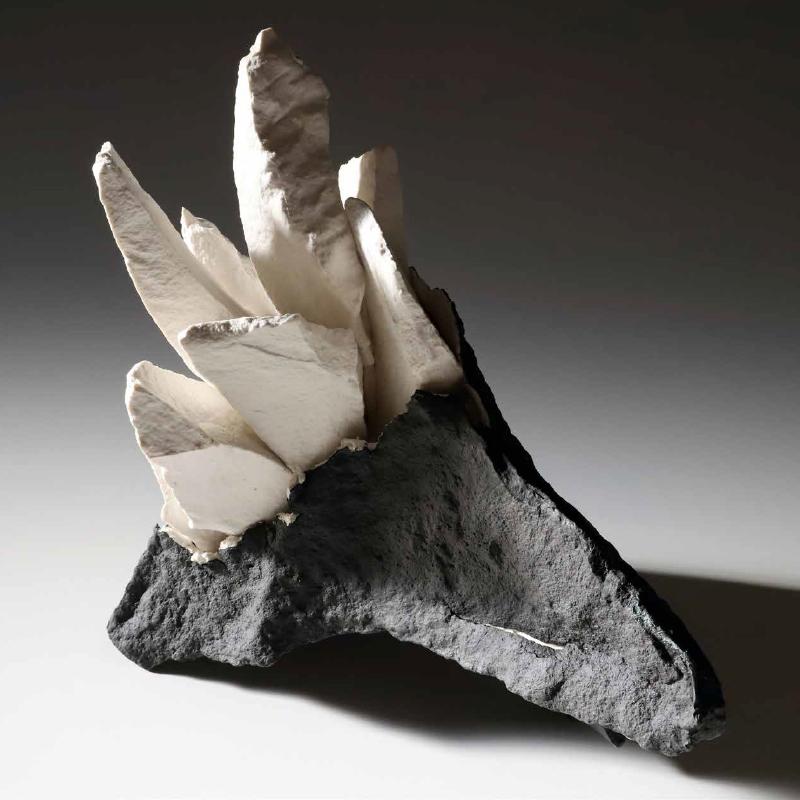 Exposición de cerámica de Carlos Martínez