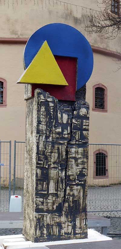 Reminiscence Bauhaus