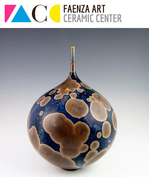 Concurso de cerámica de Faenza