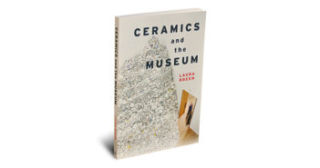 Portada del libro Ceramics and the Museum