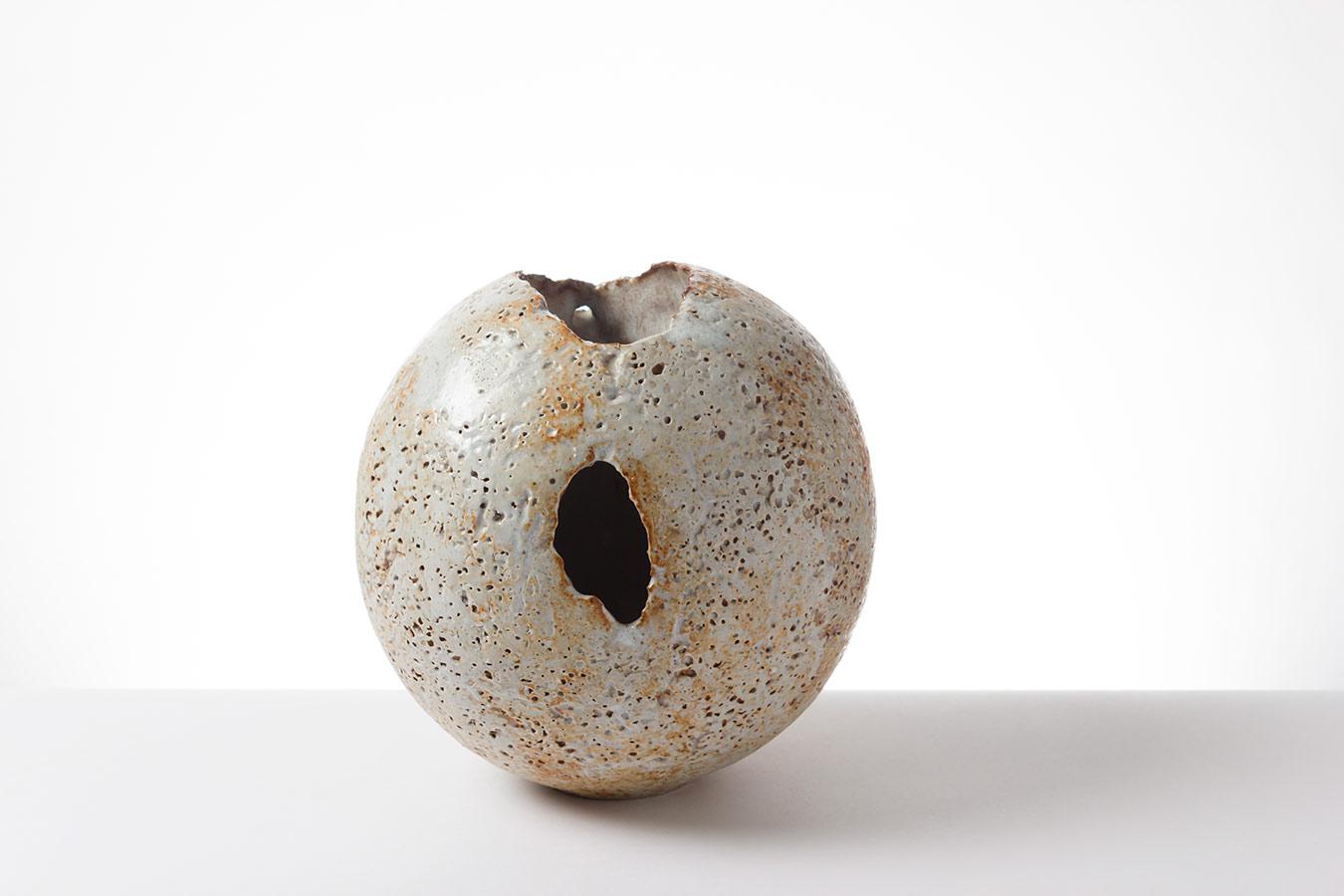 cerámica de Alan Wallwork