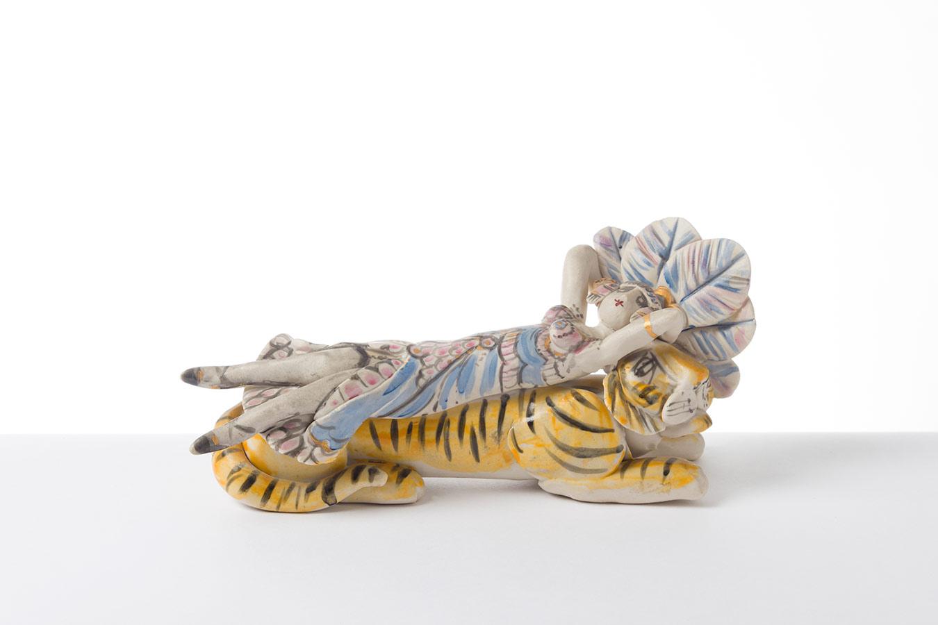 cerámica de Hilary Brock