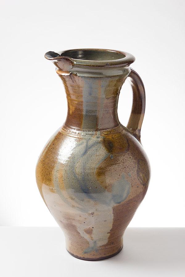 cerámica de Michael Casson