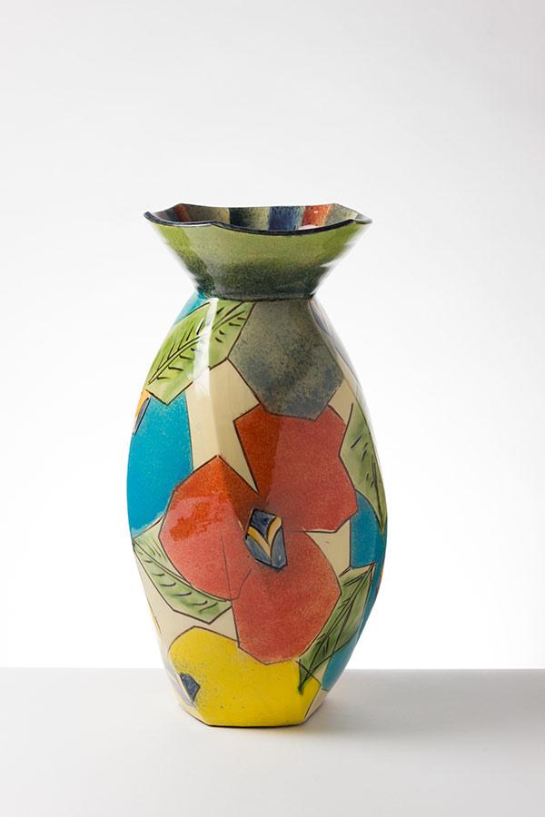 cerámica de Paul Jackson