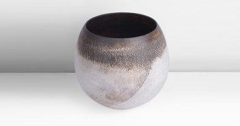 Pieza de cerámica de Hans Coper
