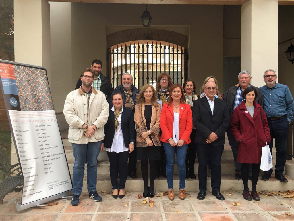 Asociación Española de Ciudades de la Cerámica