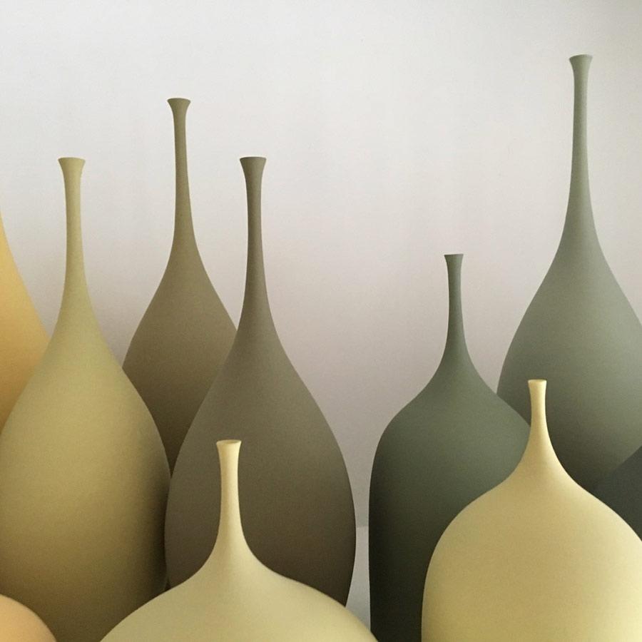 Ceramica de Sophie Cook
