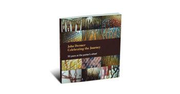 Portada del libro dedicado a John Dermer
