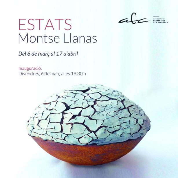 Cerámica de Montse Llanas