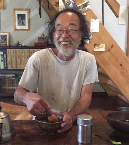 Shigeyoshi Morioka