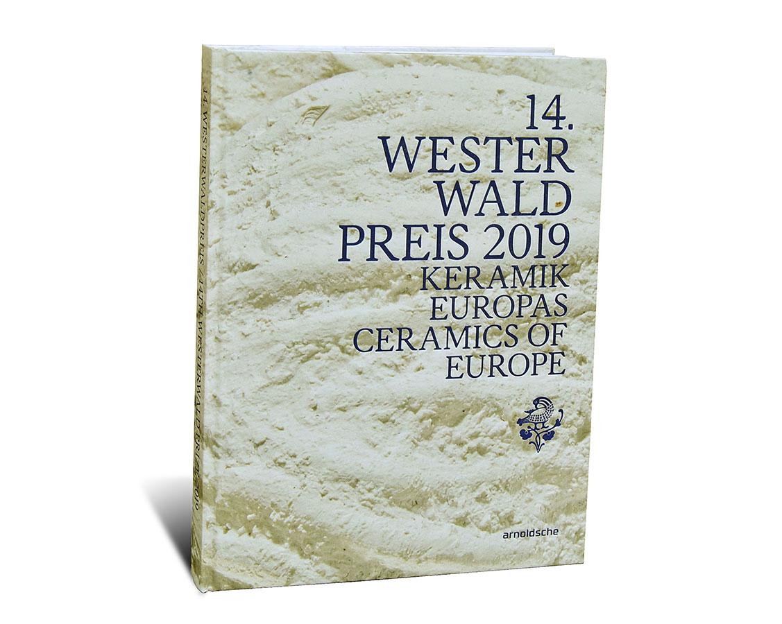 Portada del libro WesterWald Preis 2019