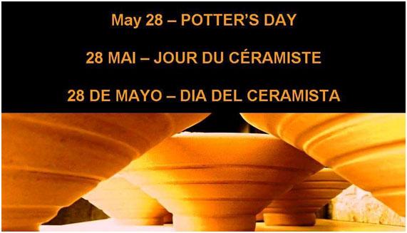 Día del ceramista
