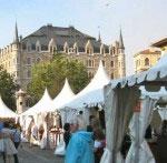 Feria de cerámica de León