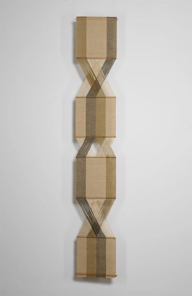 Escultura de Peter Collingwood