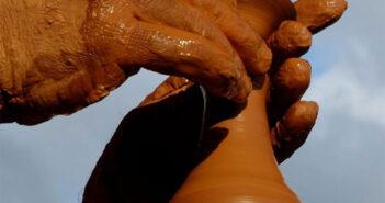 Feria de cerámica de Ponferrada