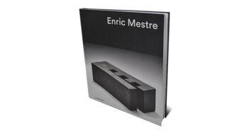 Portada del libro Enric Mestre